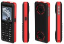 Maxvi P20 Black/Red
