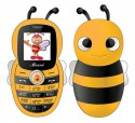 Maxvi J8 DS Yellow